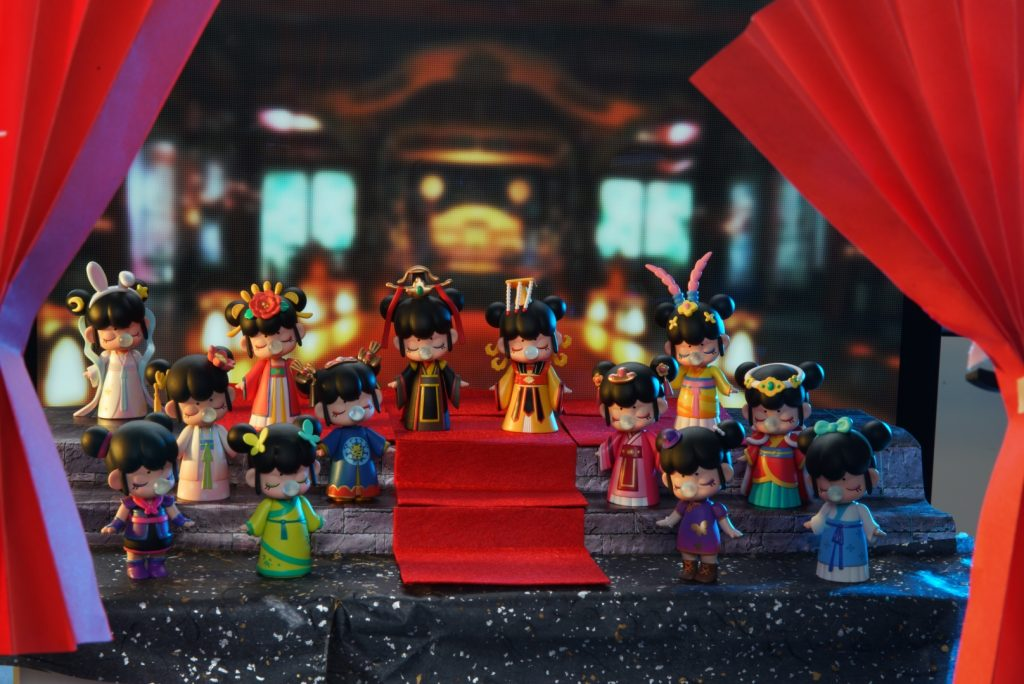 rolifes-3d-mini-figure-toys-chinese-historical-females
